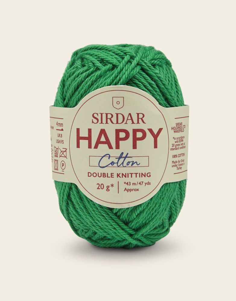 Sirdar Happy Cotton - Wicket