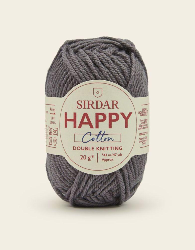 Sirdar Happy Cotton - Stomp