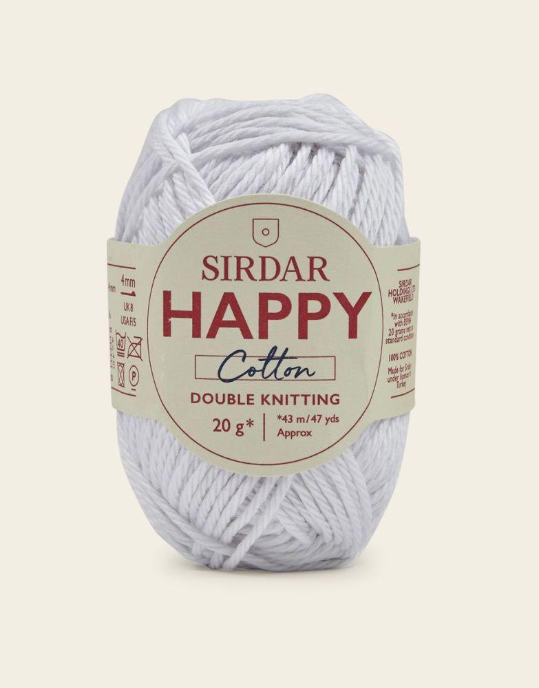 Sirdar Happy Cotton - Shower