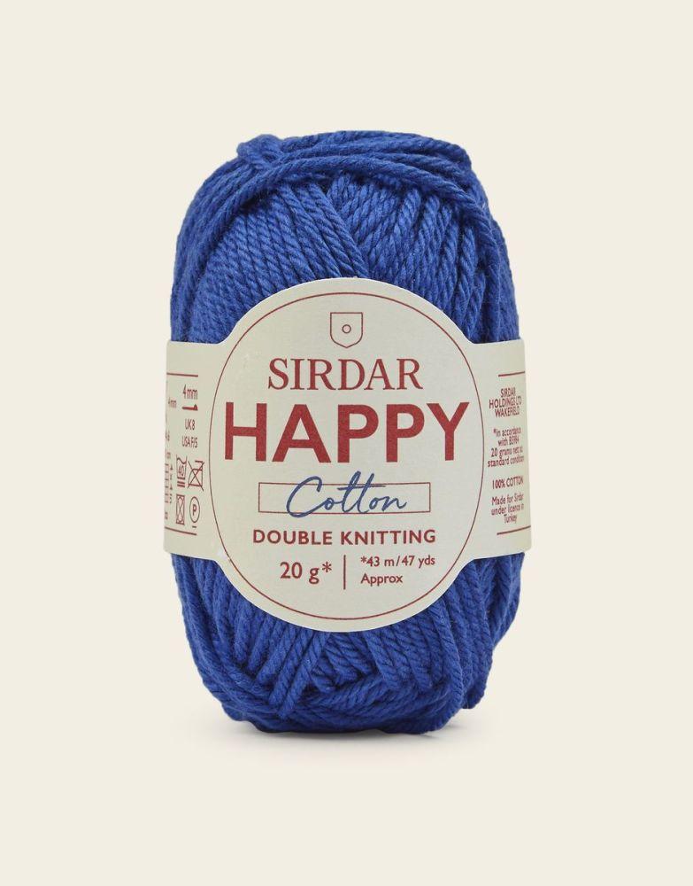 Sirdar Happy Cotton - Princess
