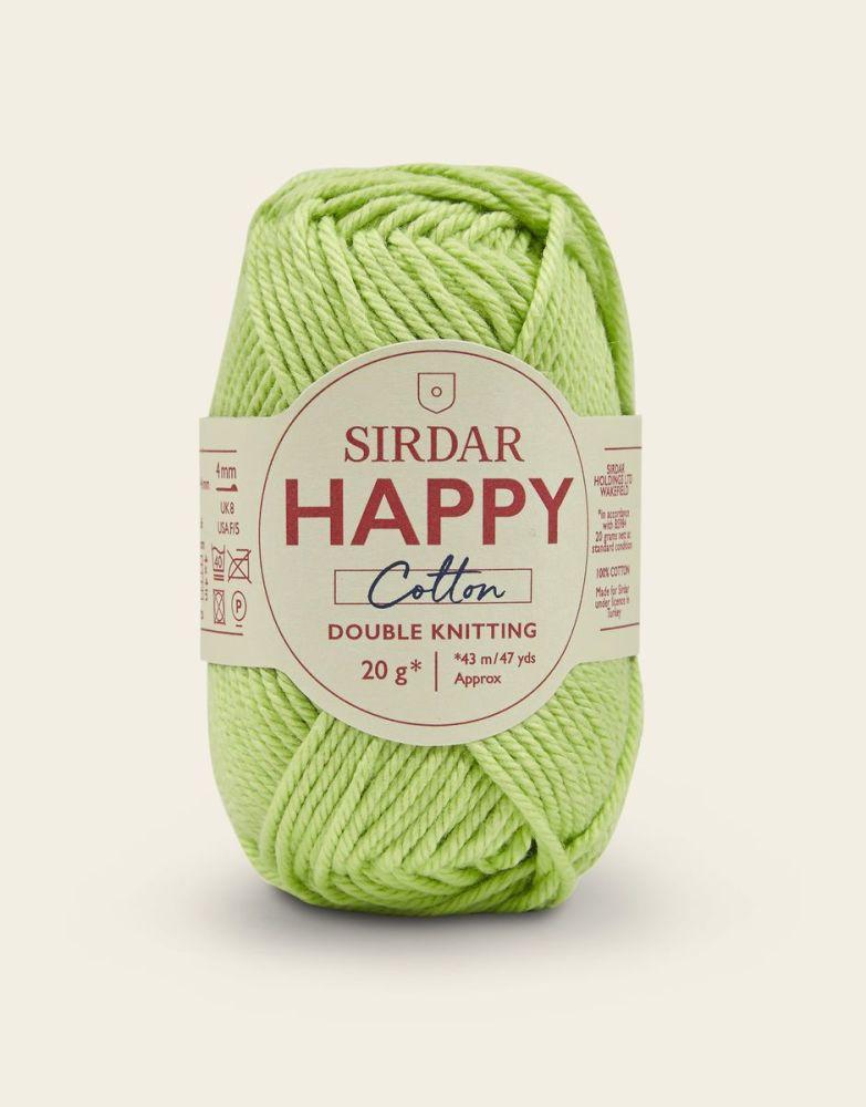 Sirdar Happy Cotton - Fizz