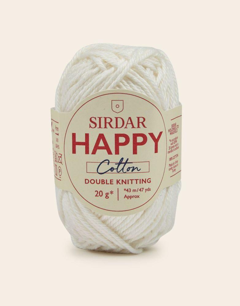 Sirdar Happy Cotton - Dolly