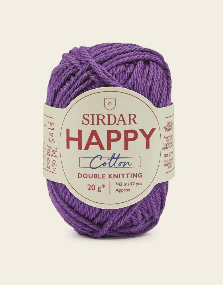 Sirdar Happy Cotton - Current Bun