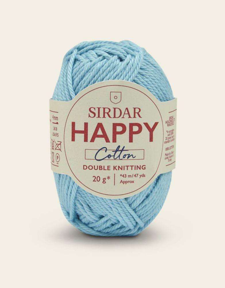 Sirdar Happy Cotton - Bubbly