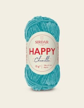 Sirdar Happy Chenille - Surfs Up
