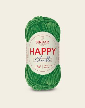 Sirdar Happy Chenille - Picnic