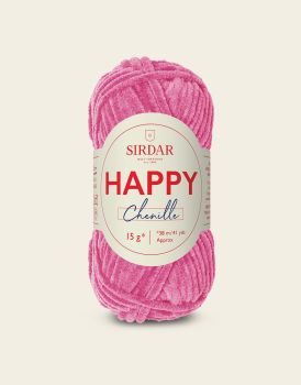 Sirdar Happy Chenille - Party