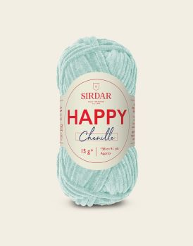 Sirdar Happy Chenille - Mermaid