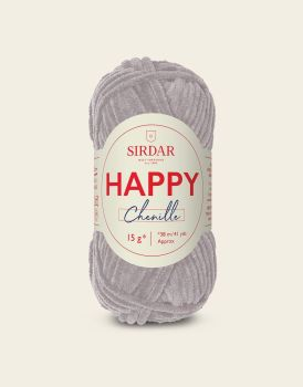 Sirdar Happy Chenille - Hefalump