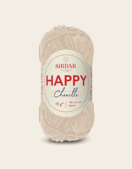 Sirdar Happy Chenille - Frothy