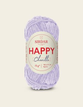 Sirdar Happy Chenille - Fairy Dust