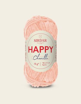 Sirdar Happy Chenille - Cheeky