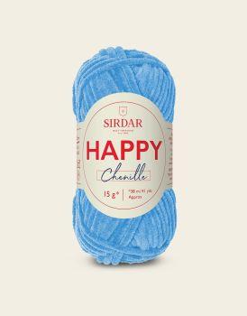 Sirdar Happy Chenille - Bon Bon