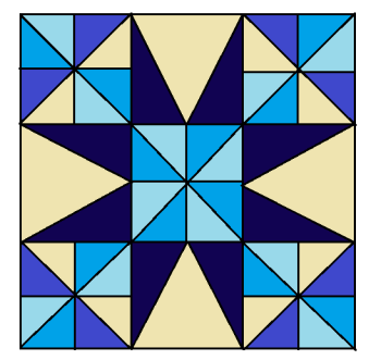 Block of the month 4