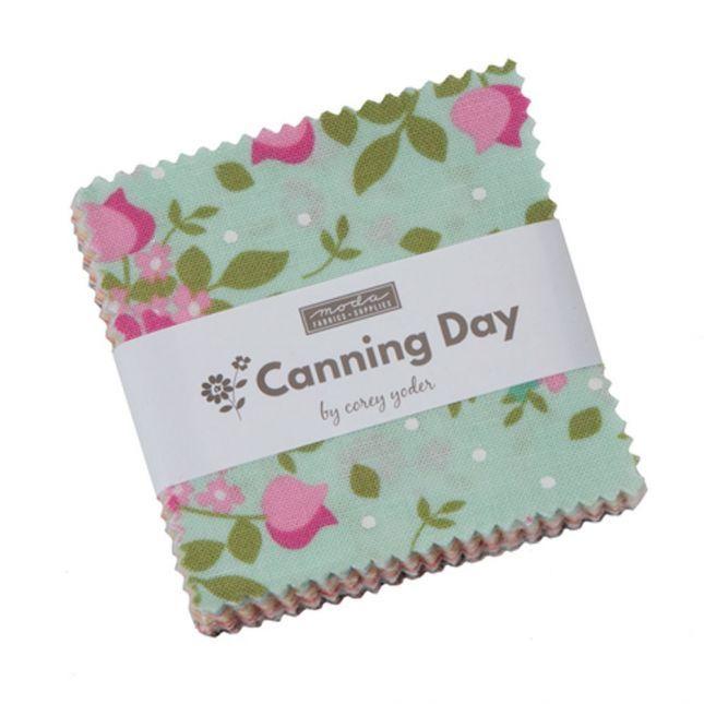 Moda - Canning Day - Mini Charm