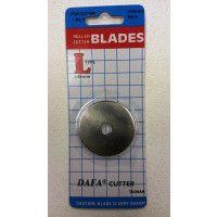 RB-01 Dafa 45mm Cutter Blades