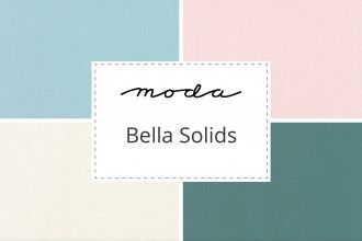 Moda Bella Solids