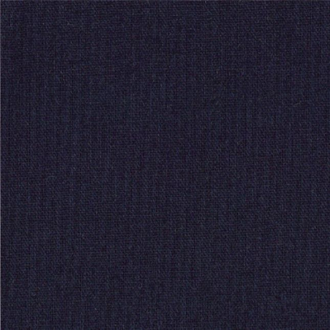 Moda - Bella Solids - Navy
