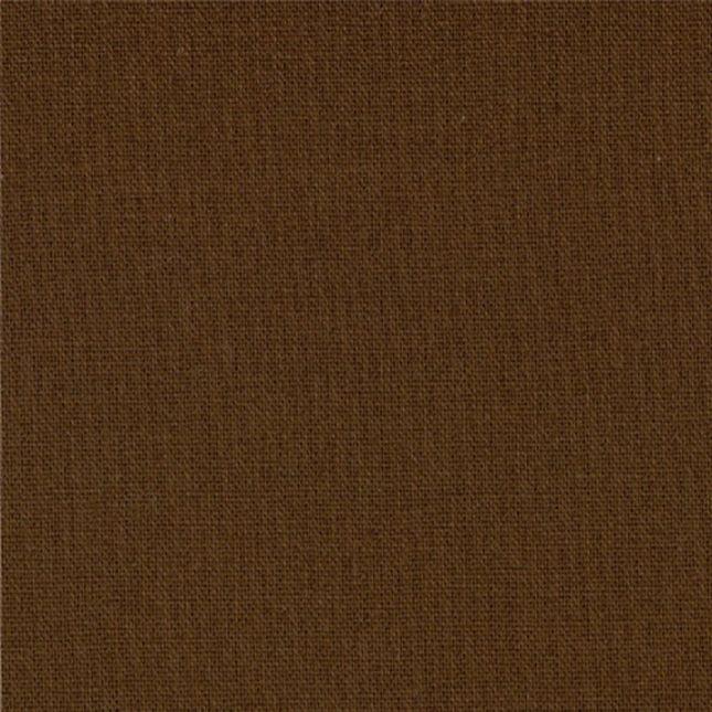 Moda - Bella Solids - U Brown
