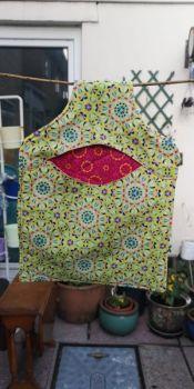 Margaret 'Peggy' Peg Bag Pattern