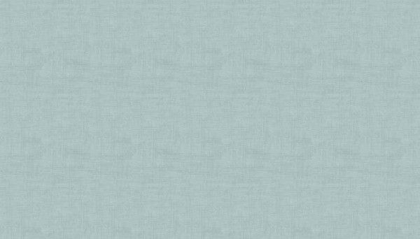 Makower 1473/B4 Smoky Blue Linen Texture