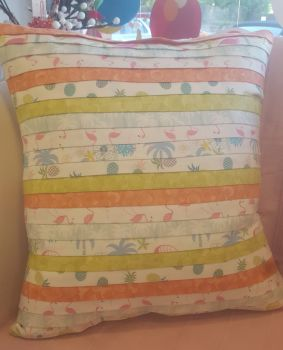 Layered Cushion Pattern