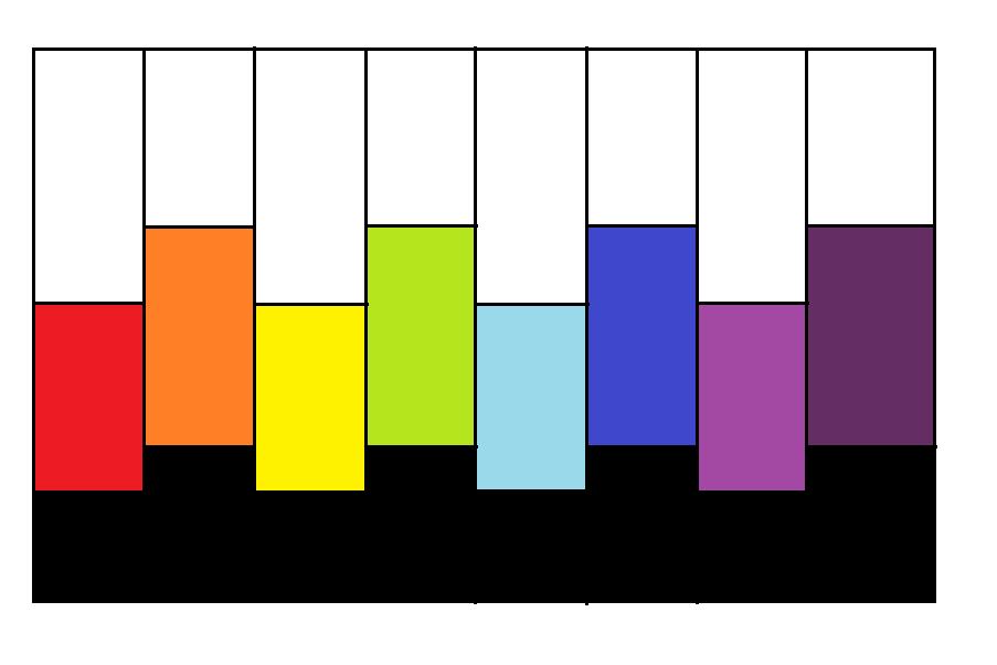Improv Place Mat Pattern