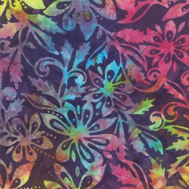 Moda - Santorini Batiks - Jewel 4355 50