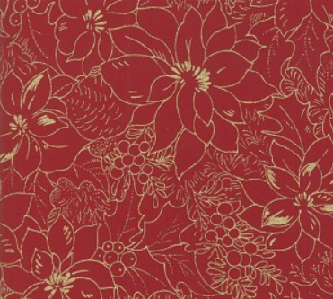 Moda - Cardinal Song - mcs33421 12m