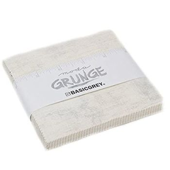 Grunge Charm pack - Moda Creme 30150/270