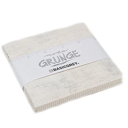 Moda Grunge Charm pack - Creme 30150/270