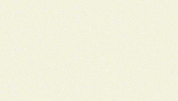 Makower 302/Q2 Tiny Dot White on Cream