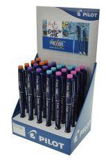 Frixion Fine Liner Pen - Blue