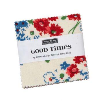 Moda - Good Times by American Jane - Mini Charm