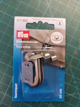Prym Turn clasp 35mm