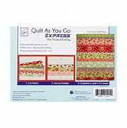 Quilt Express Savvy Stripes Quilt