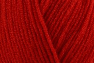 King Cole - Cherished Baby DK 100g red