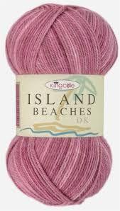 King Cole Island Beaches - DK