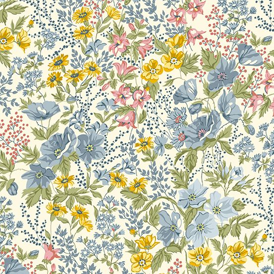 Andover Fabrics Mayflower Collection