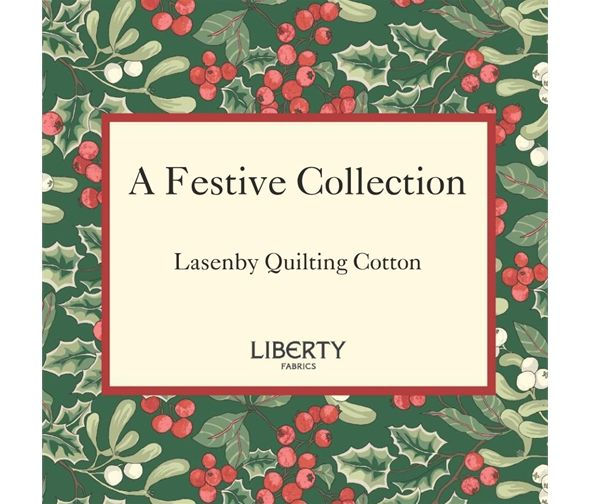 Liberty The Festive Collection