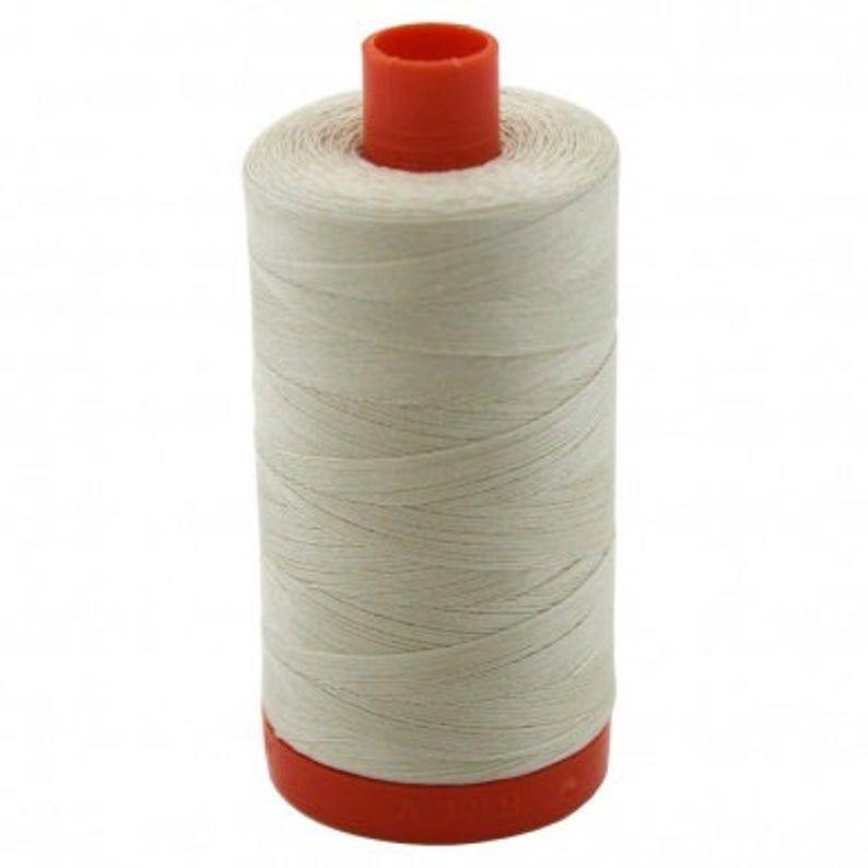 Aurifil 50wt Thread - 2310