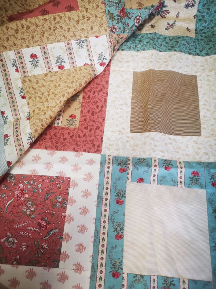'Picture It' Quilt Pattern