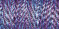 Cotton No.30: Variegated: 300m 4084