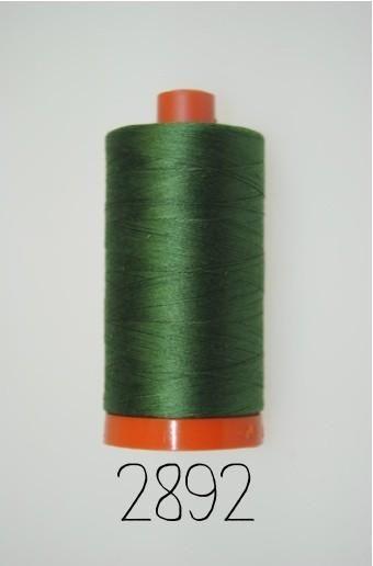 Aurifil 50wt Thread - 2892