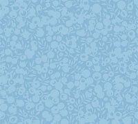 Liberty Wiltshire Shadow - 5698Z China Blue