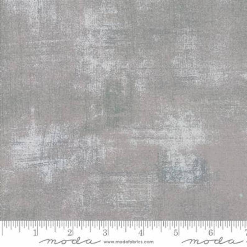 Moda Grunge - Silver 30150 418