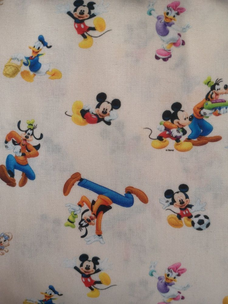 Mickey Mouse and Friends - Playout