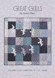 Janet Clare Patterns