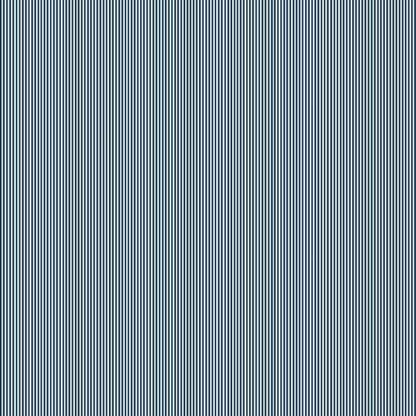 Makower Pinstripe 2088/B9 Navy