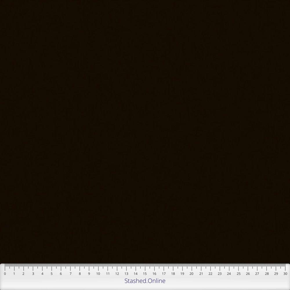 Makower Spectrum (Solids) - X ( black)